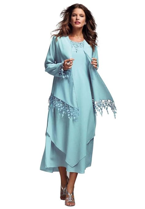 images of plus size fashions women o ver 50 plus size dripping lace a line jacket dress fashion