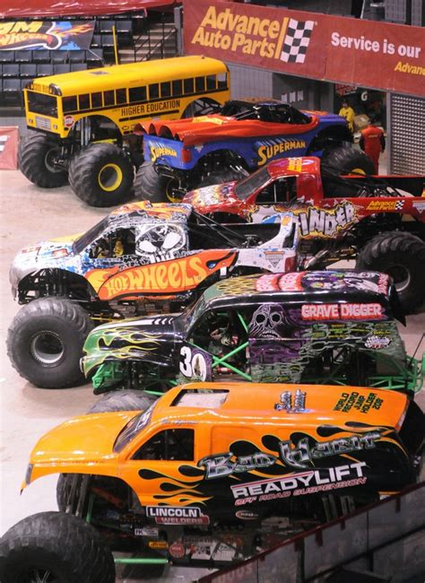 monster truck show grand rapids 17 best images about news on pinterest in pictures