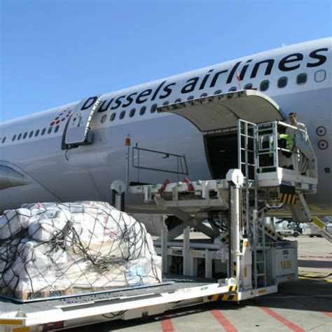brussels airlines cargo superior air shipping solutions world pharmaceutical frontiers