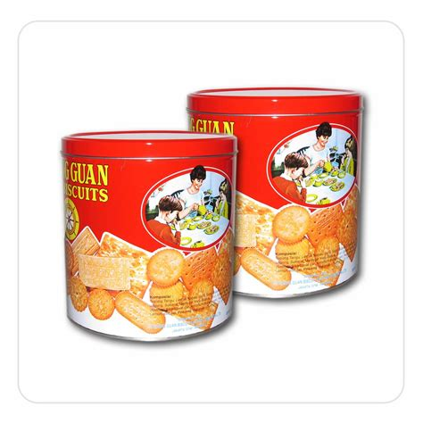 khong guan biskuit assorted mini 650gr elevenia