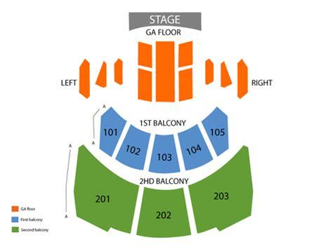 hammerstein ballroom layout hammerstein ballroom seating chart and tickets