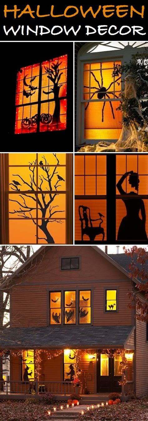 easy halloween decorations to make at home 16 easy but awesome homemade halloween decorations with