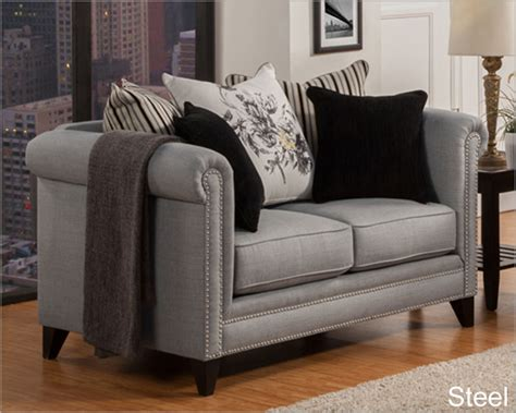 Benchley Furniture by Loveseat Florentine By Benchley Furniture Bh Flls