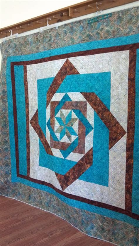 Backdoor Quilts by Patter Available At Backdoor Quilt Shoppe Billings