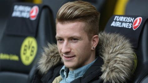 how to sytle hair marco reus marco reus hairstyles