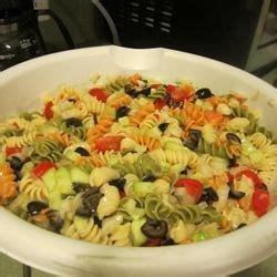easy cold pasta salad photos allrecipes com