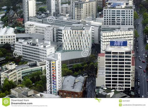 Auckland Of Technology Business School Mba by Auckland Of Technology Aut Editorial