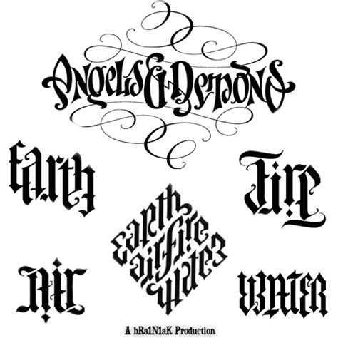angel tattoo logo 16 best ambigrama images on pinterest typography