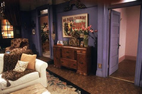 monica geller bedroom 26 best images about monica gellers apartment on pinterest