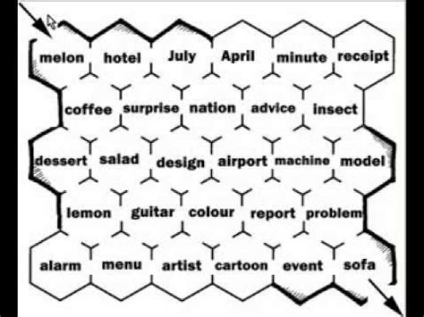 Melon Maze answers   YouTube