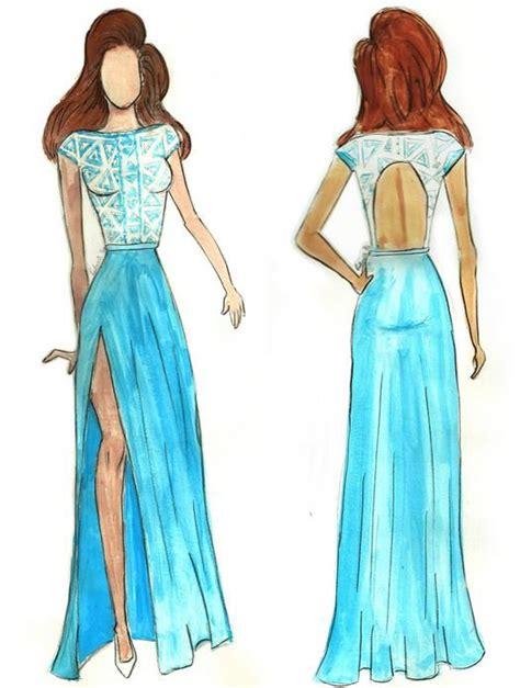 Fashion Design For Beginners | fashion sketches for beginners fashion design sketches