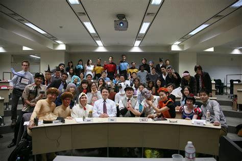 Hitotsubashi Mba hitotsubashi 留学経験者の声 study abroad experiences