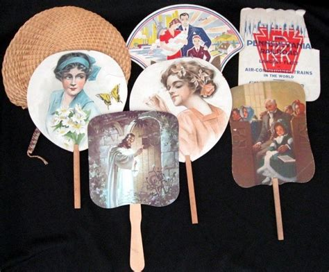 hand held fans for church 184 best vintage fans images on pinterest hand fan