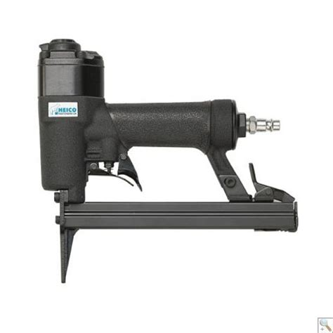 Upholstery Staple Gun Recommendations by Heico 71 Series Nose Upholstery Staple Gun