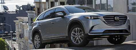 how much is a mazda how much room is in the 2016 mazda cx 9