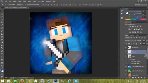 minecraft profile picture template minecraft profile picture speedart 6 itzboss