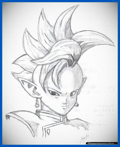 imagenes cool a lapiz 100 ideas dibujos de dragon ball a lapiz faciles on