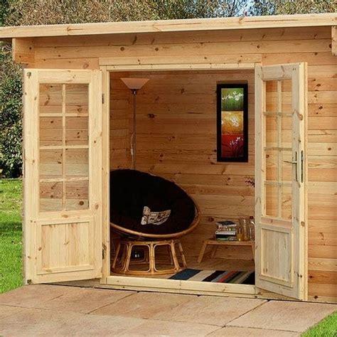 casette da terrazzo casette legno giardino casette