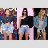 Kendall Jenner Shorts 2017   1024 x 683 jpeg 132kB