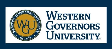 Western Governors Mba Healthcare Management western governors mba health admin
