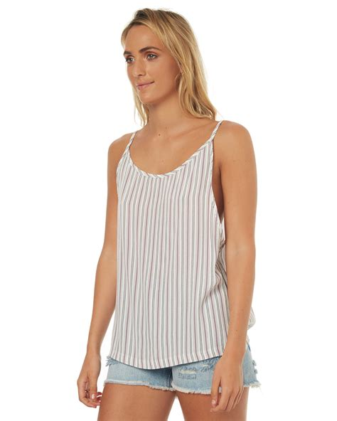 Stripe Style Top N1353 swell top stripe surfstitch