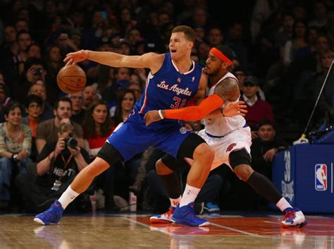 basketball and nba news sports nba trade rumors griffin and carmelo anthony in a 3