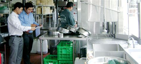 Bakery Mixer Berjaya construction