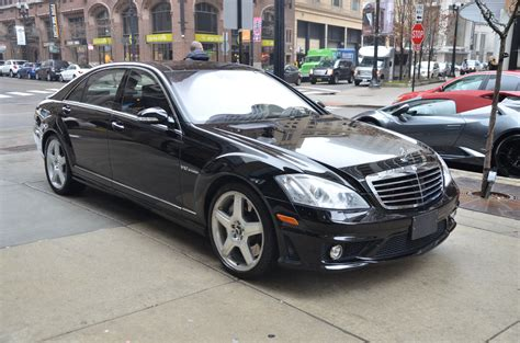mercedes s class 65 amg 2007 mercedes s class s 65 amg stock 54179 for sale