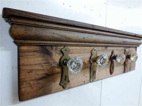 8 creative ways to decorate with glass door knobs