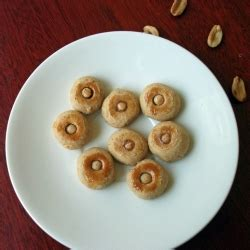 simple new year cookies recipe peanut cookies for new year tastespotting