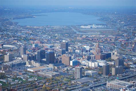 The City News by Syracuse New York