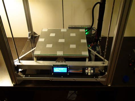 glass bed adding a glass bed 171 3d printer tips and mods wiki