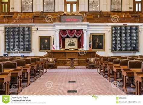house of representatives texas austin tx usa circa february 2016 house of representatives chamber in texas state