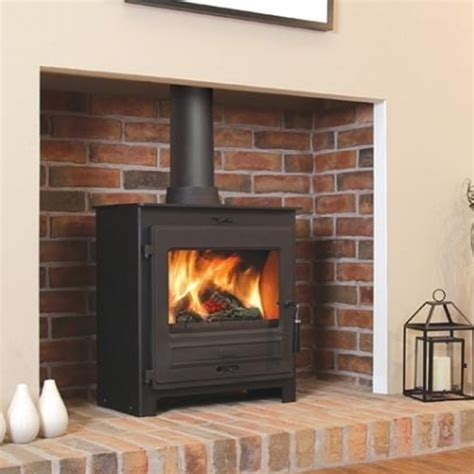 Multi Fuel Fireplace by Multi Fuel Burner Hearth And Enamels On
