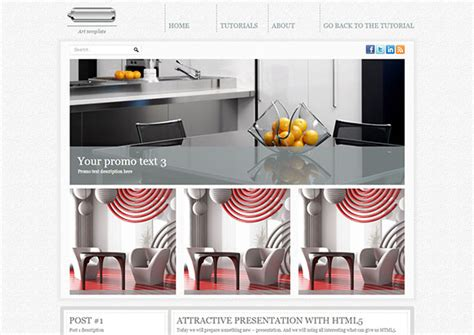 html5 layout design tools art free html5 template html5xcss3