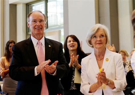governor bentley with black woman former al first lady dianne bentley doing fine after divorce