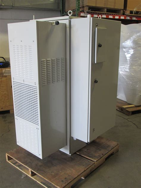 Nuway Cabinets by Nuway Cabinet Aio 22 Rack Unit Outside Plant Telecom