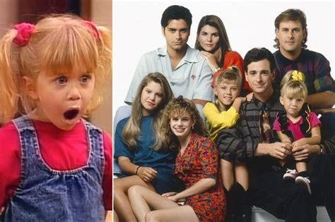 full house reunion show a full house reunion show is coming to netflix tv news zimbio