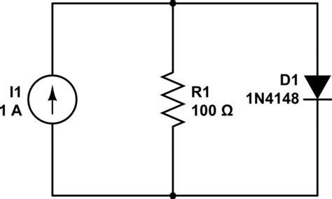 parallel resistor with diode 28 images how to connect