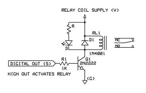 diodes with relays how to choose a flyback diode for a relay electrical engineering stack exchange