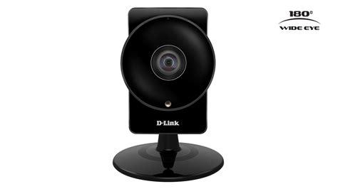 gheburas eye il luogo dove privati e aziende possono dcs 960l telecamera wifi hd panoramica 180 d link italia