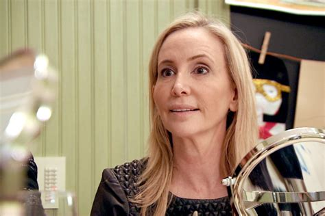 shannon beador makeup shannon says quot enough about the chair quot the real