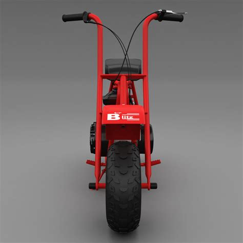 baja doodle bug mini bike 97cc 4 stroke engine baja doodle bug mini max