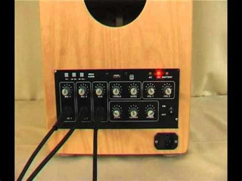 cajon how to play play along power cajon youtube