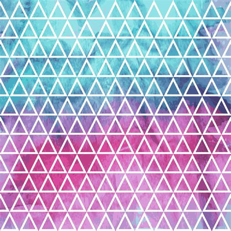 watercolor geometric pattern 3 vector seamless geometric pattern patterns on creative