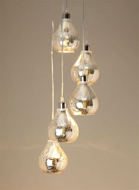 Cluster Ceiling Lights Sabrina Mirrored Cluster Pendant Ceiling Lights Home Lighting Bhs Lights