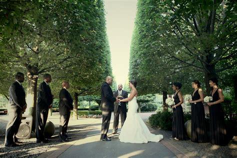 Chicago Botanic Gardens Wedding Wedding At The Chicago Botanic Garden Weddings And Events Wedding Rehearsal