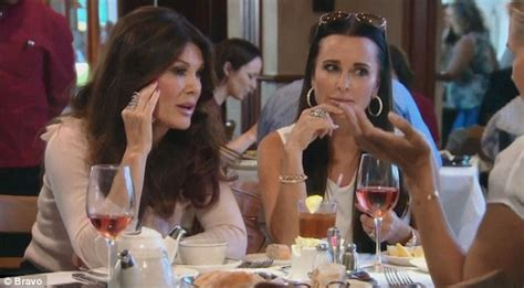 what did bella do on housewives real housewives yolanda foster confronts lisa vanderpump