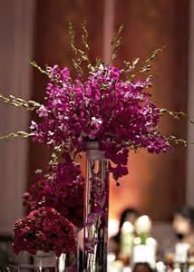 flowers arrangements for weddings centerpieces top 25 best purple flower centerpieces ideas on