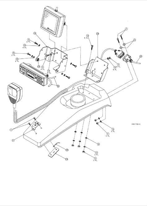 Motorola Astro Xtl 5000 Wiring Diagram - Wiring Diagram